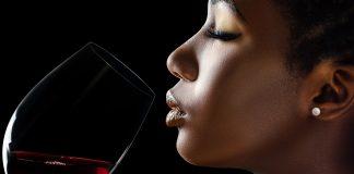 Smitten by Wine