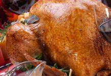 Thanksgiving Pairings