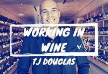 TJ Douglas