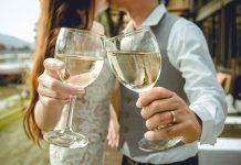 Wine and Weddings