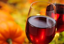 Fall Flavors Wine Pairings