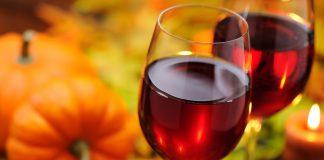 Fall Flavors Wine Pairings