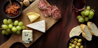 The Secrets of Food & Wine Pairing