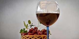 Summer Fruit Wines