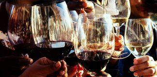 Wine by the glass program